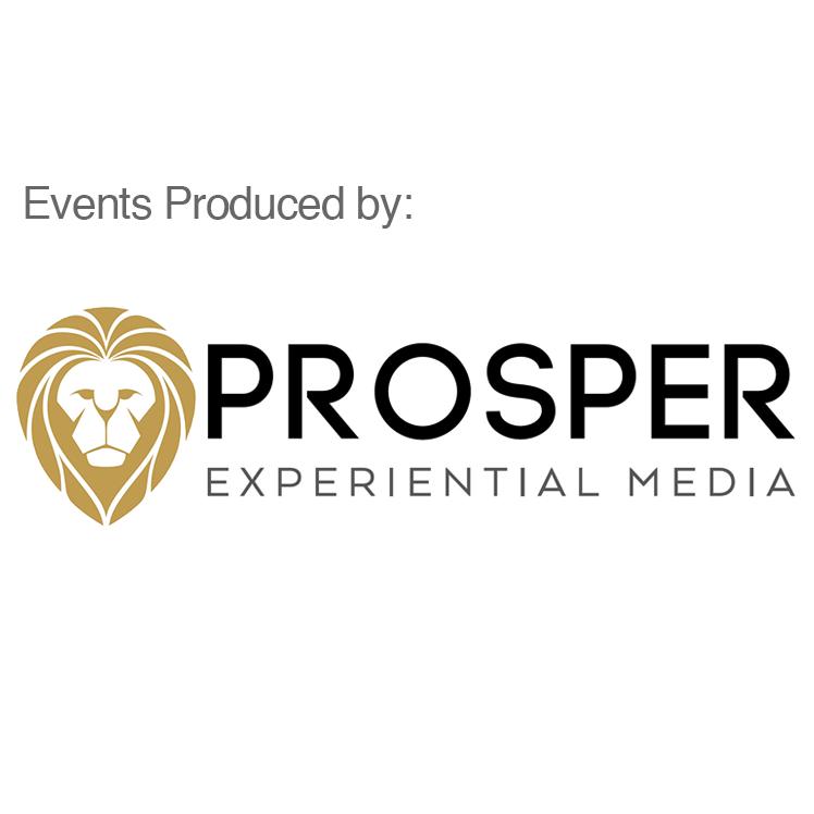 Prosper Experiential Media
