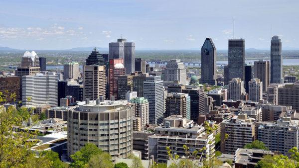 Montreal, QC Canada
